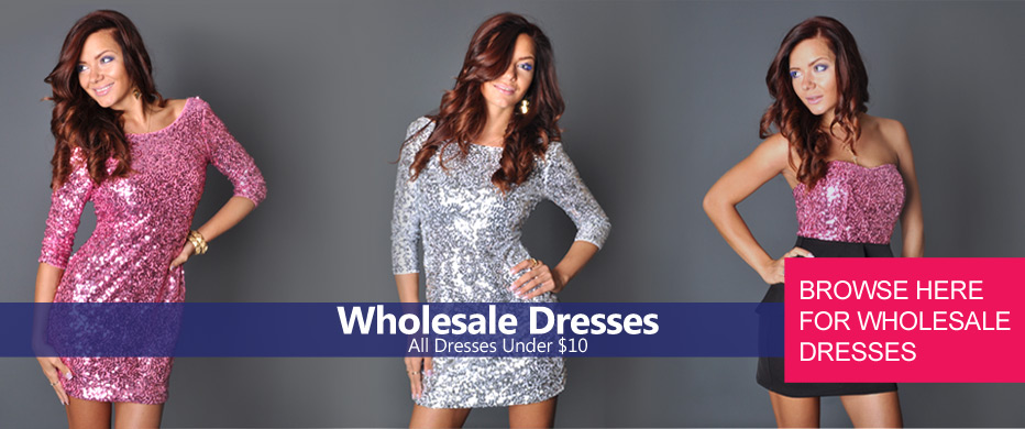 Where To Buy Wholesale Clothing