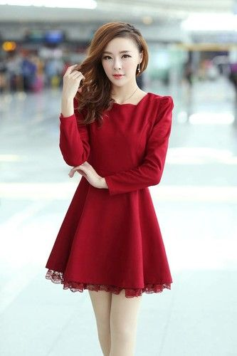 Korean fashion clothes style - - 20.4KB