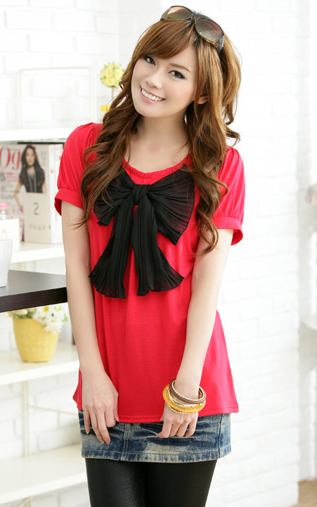 Korean fashion clothes style - - 224.9KB