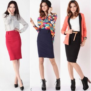 Women Clothing Fashion