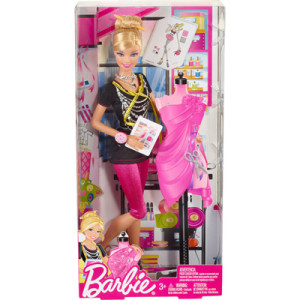barbie-fashion-designer
