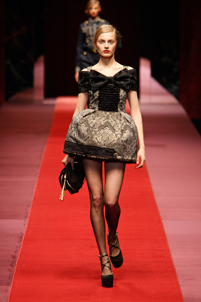 catwalk fashion show fashion show