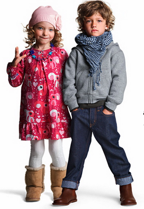 Children Fashion Is The Best In The Planet Style Jeans