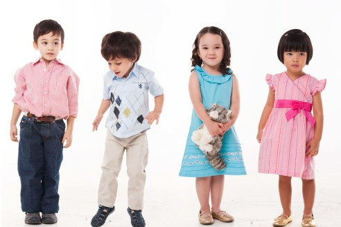 childrens fashion australia