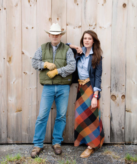 country-fashion