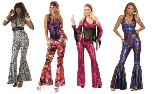 Disco Fashion Clothes Photos Style Jeans