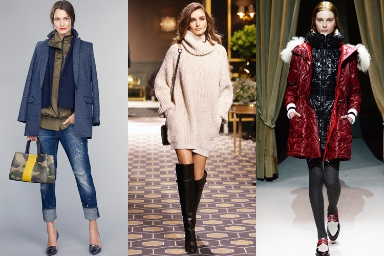 Fall Fashion Trends 2016 Style Jeans