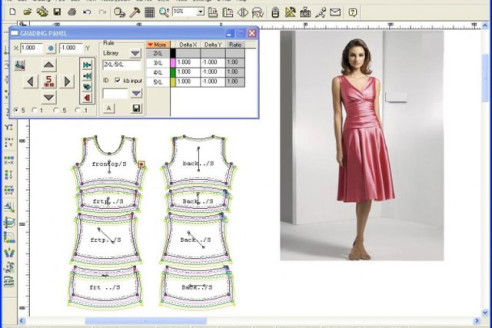 clothes designing software free  full version