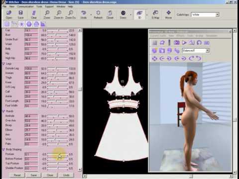 fashion-designing-software