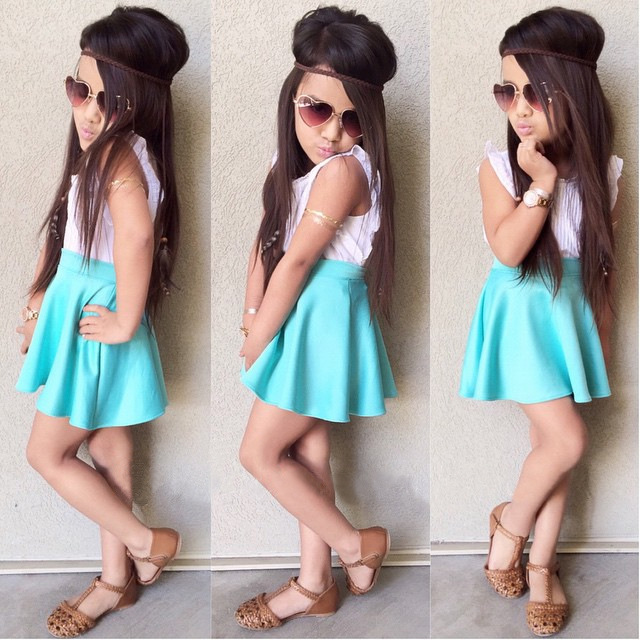 Fashion For Girls 2016 Style Jeans