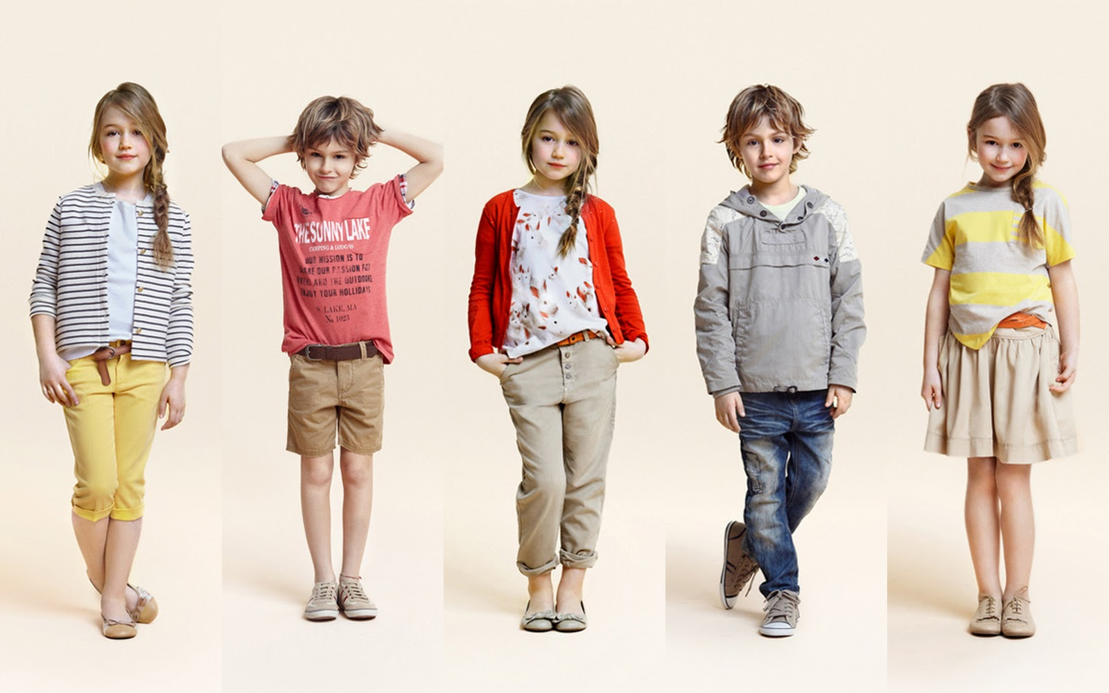 With Wearhop you can rent stylish outfits from brands like babyGAP, Janie and Jack, Ralph Lauren, and mini Boden for six months at a time.