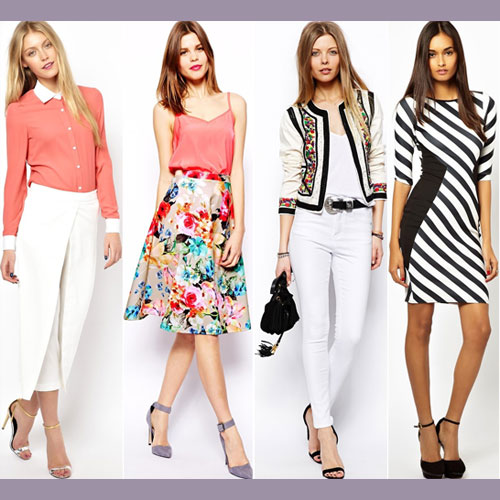 Clothing styles for women over 30