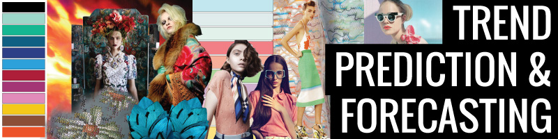 Forecasting Fashion Trends