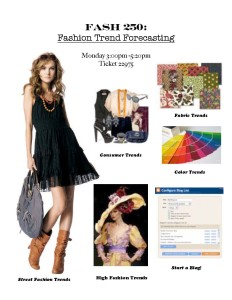 fashion-forecasting