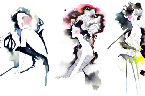 fashion-illustrators-famous