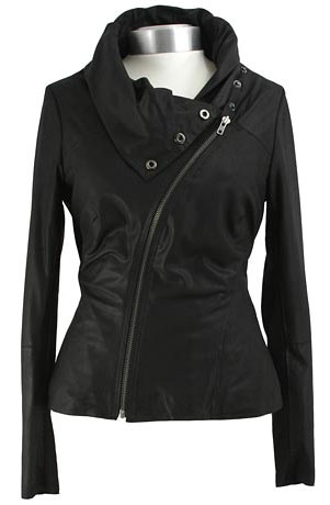 Womens Fashion Jackets - JacketIn