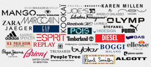 fashion-labels-logos
