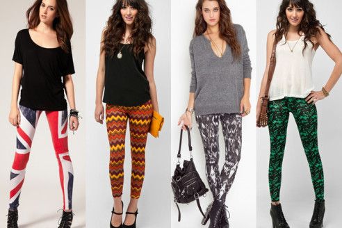 fashion-leggings