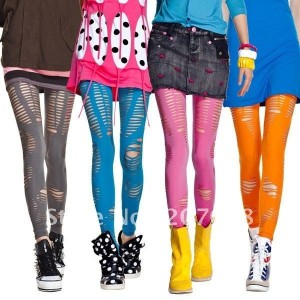 fashion-leggings-and-boots