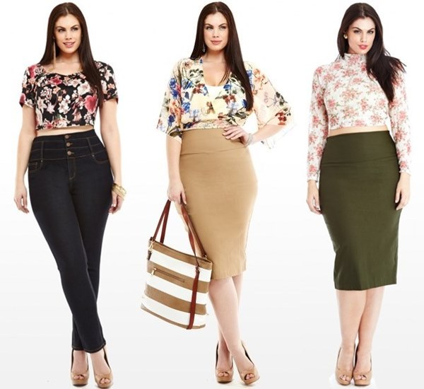 100 Fabulous Plus Size Fashions - Lists 58