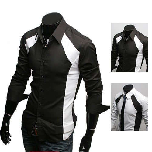 Cheap fashionable clothes for men