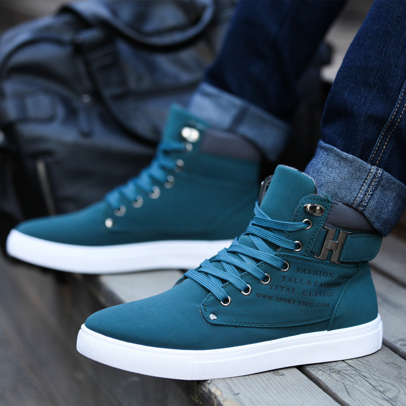 5e2f437f66344 Fashion shoes for mens online - Style Jeans