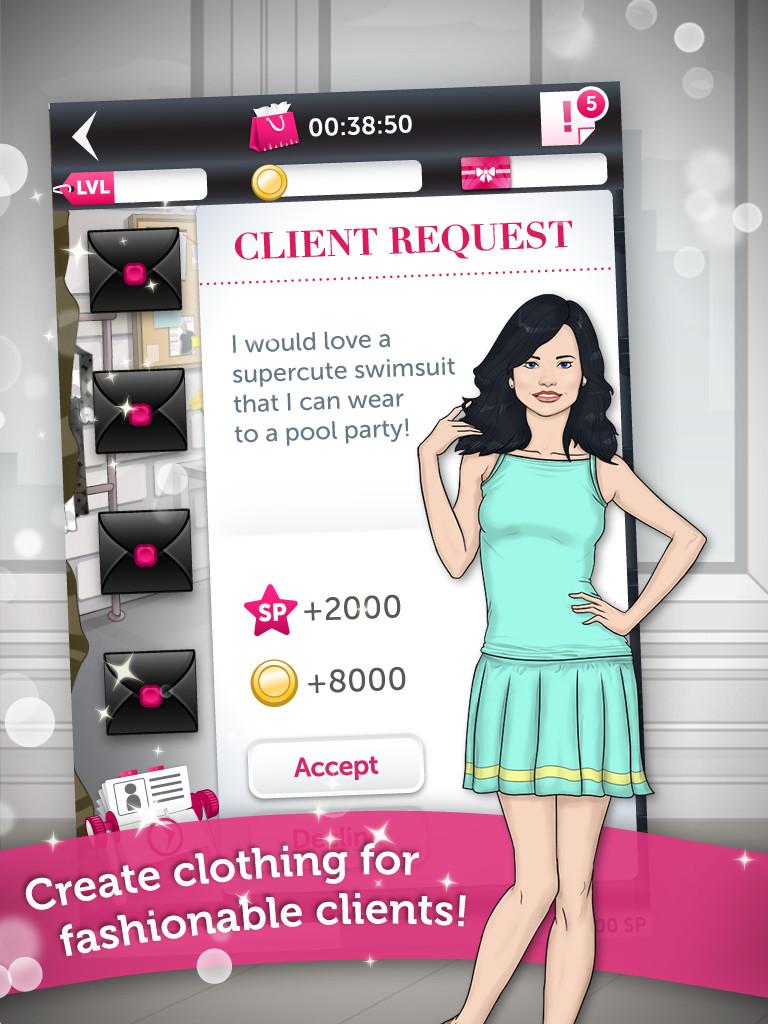 Fashion Star Boutique Game Online Free Fashion Today