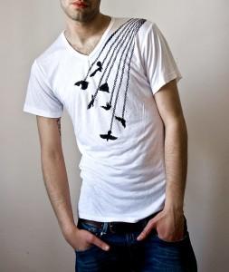 fashion-t-shirts-women's