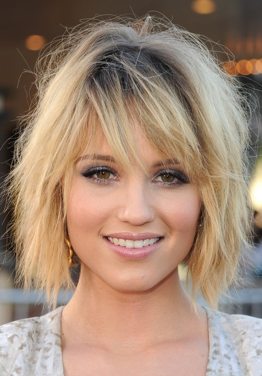Fashionable Hairstyles For Long Hair