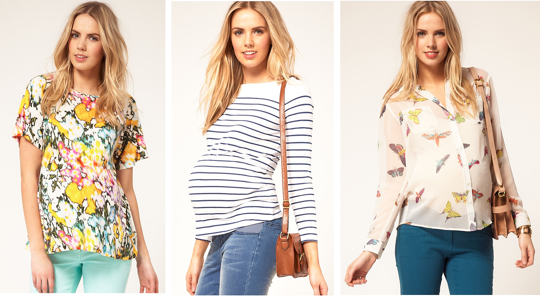 maternity fashionable clothes - Kids Clothes Zone
