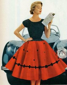 fifties-fashion