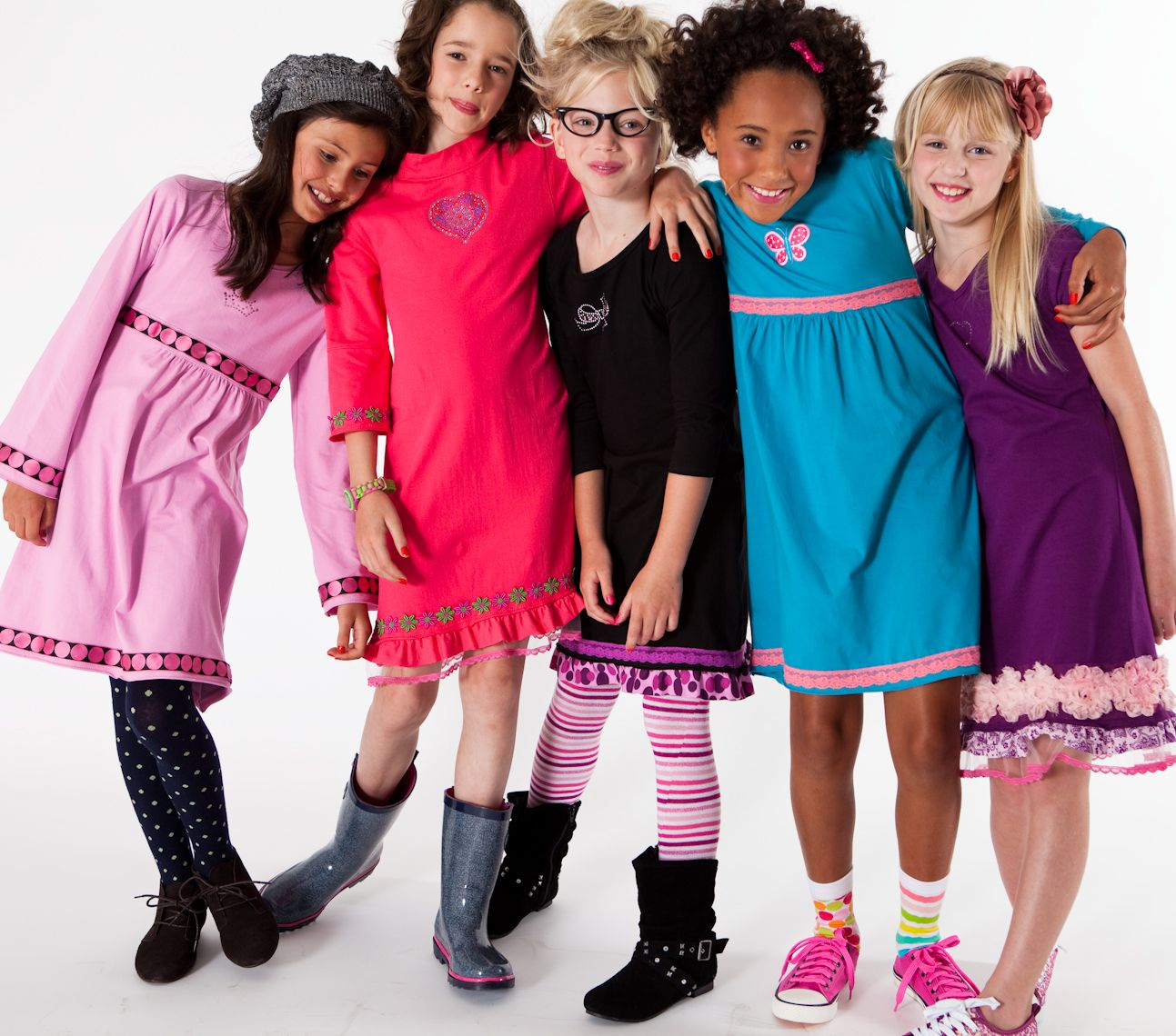 Find the cutest selection of girls' clothing at Buckle. Shop jeans, shorts, tees, shoes, & more in your favorite brands.