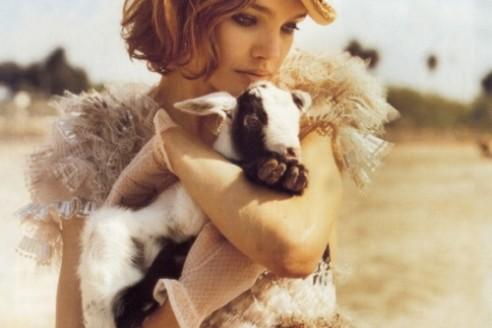 goat-fashion