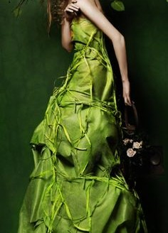 green-fashion