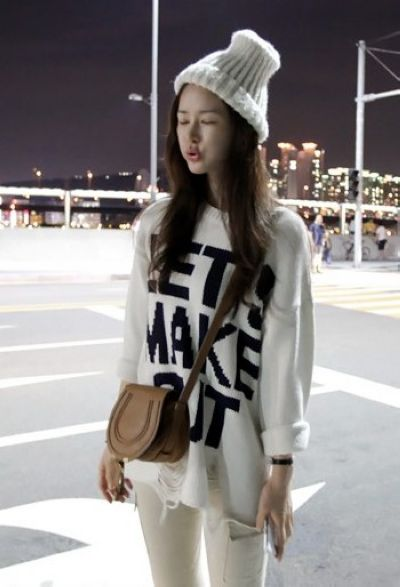 Korean style clothing online shopping