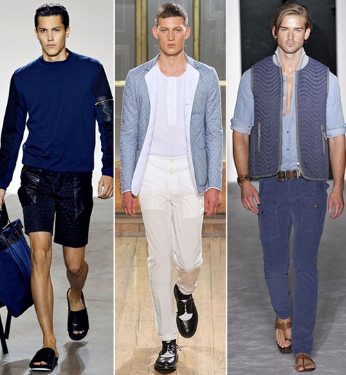 Latest fashion trends for men - Style Jeans