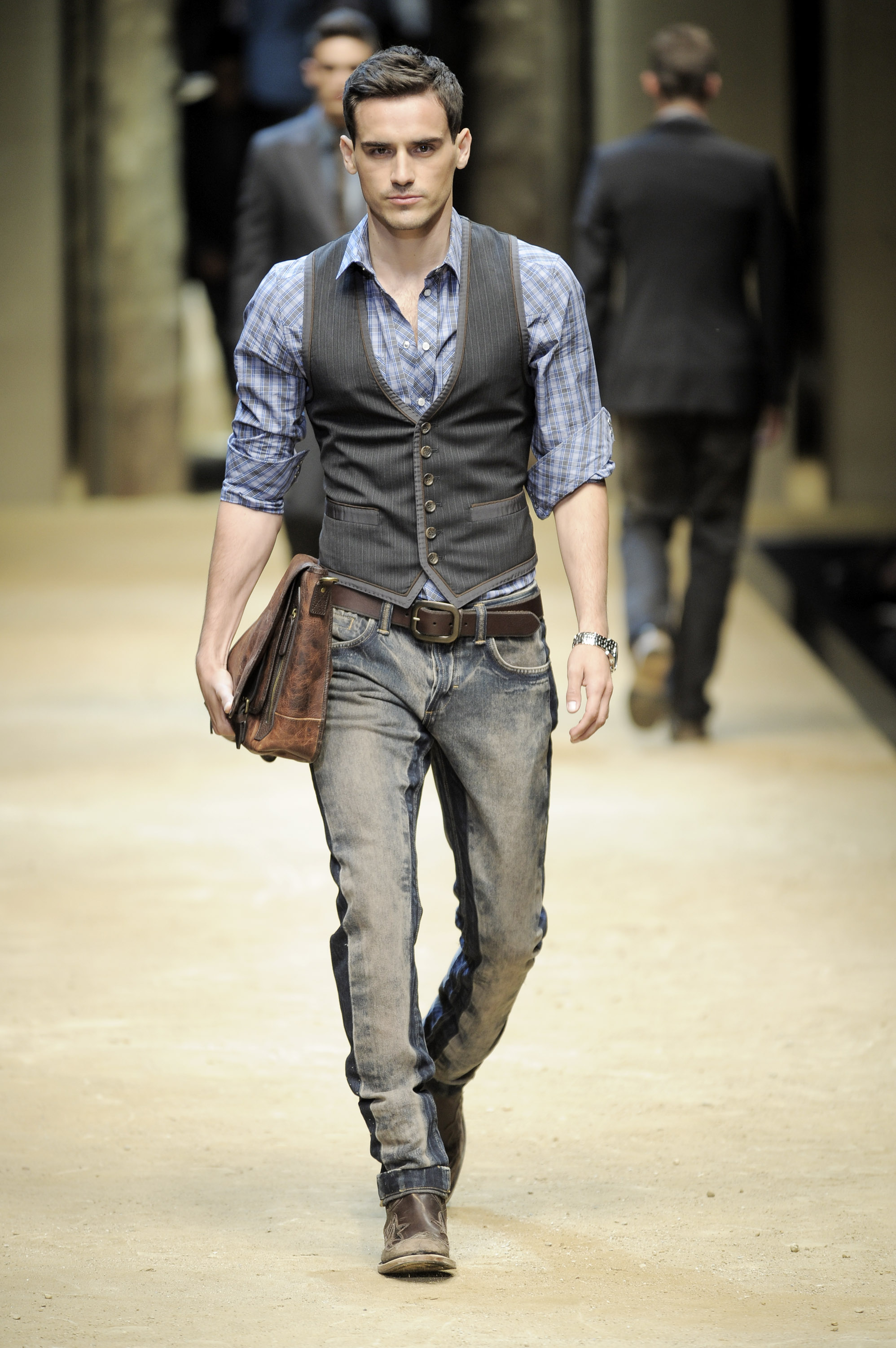 Latest Mens Fashion Trends Style Jeans