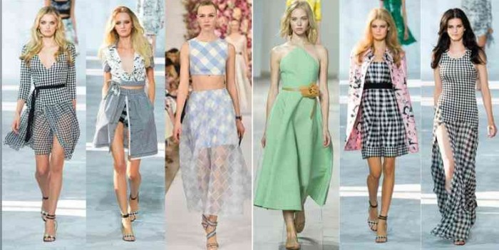 As the official month of fashion weeks gets rolling in New York City this week, fashion analytics firm, Edited, has pinpointed seven runway trends buyers should know.