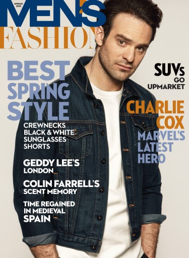 Men Fashion Magazine Us Top Style Jeans