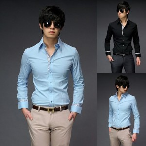 mens-fashion-shirts-and-ties