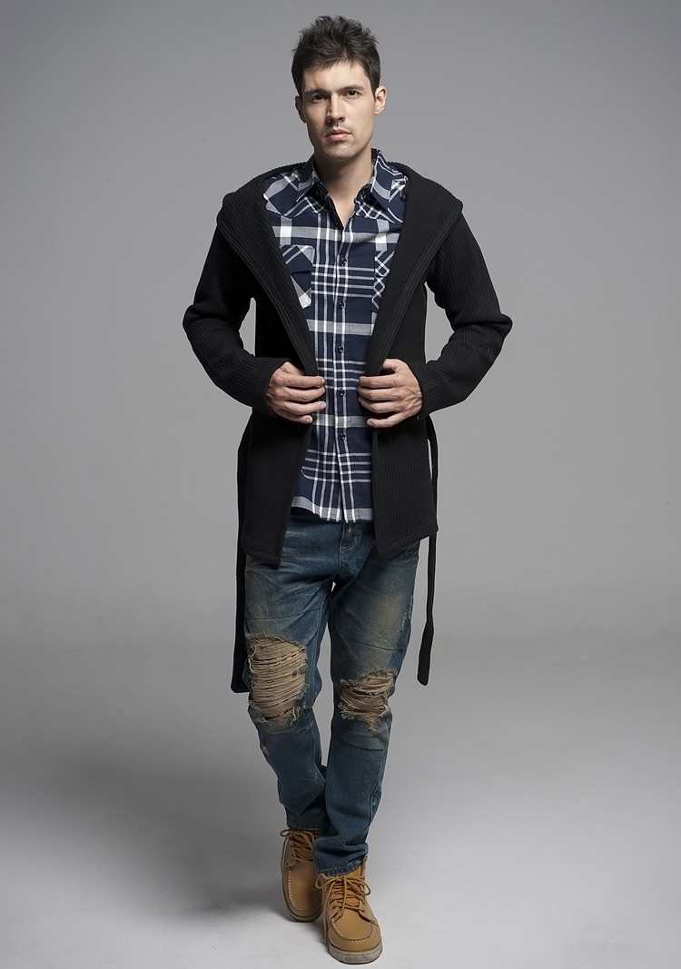 Mens Urban Fashion 2016 Trend Style Jeans