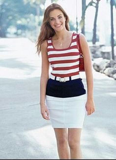 Nautical clothing online