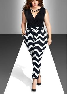 plus-size-fashions