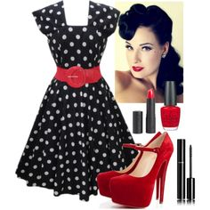 rockabilly-fashion