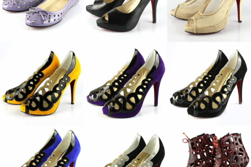 shoe-fashion