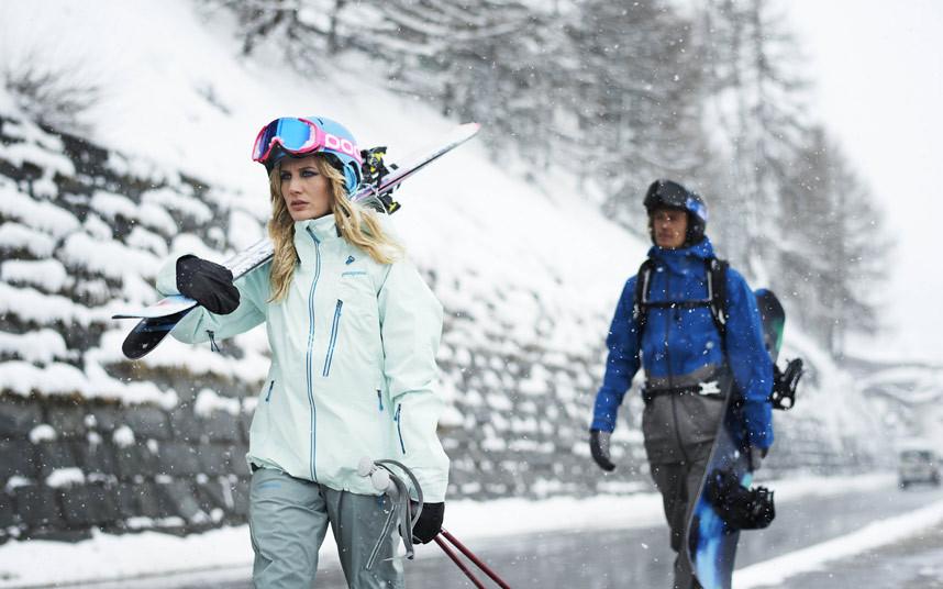 Mens Winter Ski Fashion Instagram
