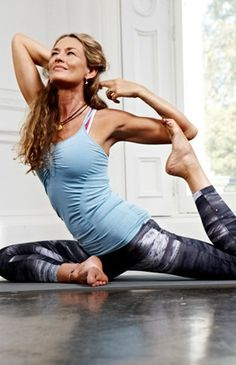 Yoga fashion trends - Style Jeans