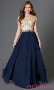 ball dress patterns