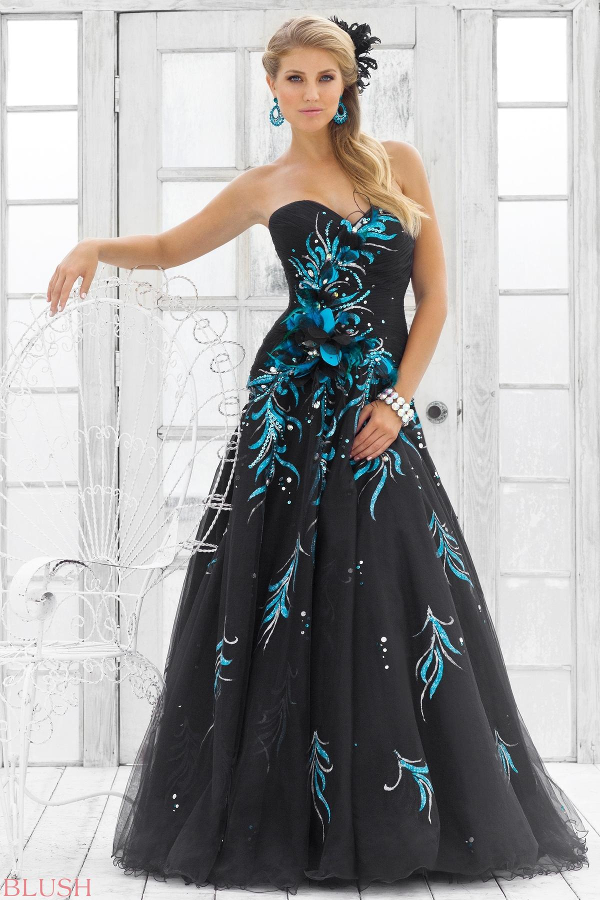 Ball gown prom dresses 2014 -  Prom Dress Places Near Me Dress Shops Near Me Style