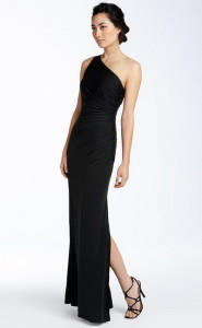 black-evening-dress-plus-size